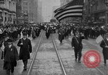 Image of Labor Day Parade Buffalo New York USA, 1917, second 2 stock footage video 65675071737