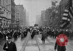 Image of Labor Day Parade Buffalo New York USA, 1917, second 5 stock footage video 65675071737