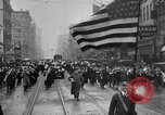 Image of Labor Day Parade Buffalo New York USA, 1917, second 6 stock footage video 65675071737