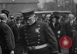 Image of Woodrow Wilson during Labor Day parade Buffalo New York USA, 1917, second 5 stock footage video 65675071738