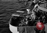 Image of task force Saipan Northern Mariana Islands, 1944, second 1 stock footage video 65675071741