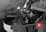 Image of task force Saipan Northern Mariana Islands, 1944, second 4 stock footage video 65675071741