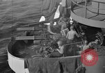 Image of task force Saipan Northern Mariana Islands, 1944, second 5 stock footage video 65675071741