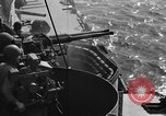 Image of task force Saipan Northern Mariana Islands, 1944, second 8 stock footage video 65675071741