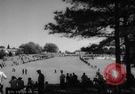 Image of Masters Golf Tournament Augusta Georgia USA, 1959, second 9 stock footage video 65675071753