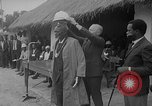 Image of swear-in ceremonies Rhodesia, 1967, second 4 stock footage video 65675071758