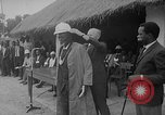 Image of swear-in ceremonies Rhodesia, 1967, second 5 stock footage video 65675071758