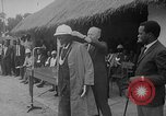 Image of swear-in ceremonies Rhodesia, 1967, second 6 stock footage video 65675071758