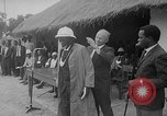 Image of swear-in ceremonies Rhodesia, 1967, second 7 stock footage video 65675071758