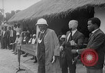 Image of swear-in ceremonies Rhodesia, 1967, second 9 stock footage video 65675071758