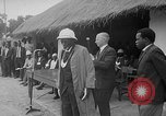 Image of swear-in ceremonies Rhodesia, 1967, second 10 stock footage video 65675071758
