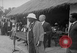 Image of swear-in ceremonies Rhodesia, 1967, second 11 stock footage video 65675071758