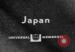 Image of automated railroad ticket machine Japan, 1967, second 2 stock footage video 65675071759