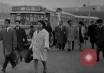 Image of automated railroad ticket machine Japan, 1967, second 4 stock footage video 65675071759