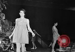 Image of machine washable dresses Manhattan New York City USA, 1967, second 9 stock footage video 65675071760