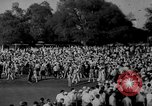Image of Masters Golf Tournament Augusta Georgia USA, 1967, second 6 stock footage video 65675071761