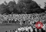 Image of Masters Golf Tournament Augusta Georgia USA, 1967, second 7 stock footage video 65675071761