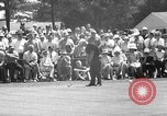 Image of Masters Golf Tournament Augusta Georgia USA, 1967, second 10 stock footage video 65675071761