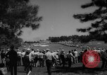 Image of Masters Golf Tournament Augusta Georgia USA, 1964, second 6 stock footage video 65675071764