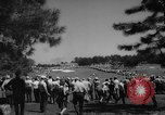 Image of Masters Golf Tournament Augusta Georgia USA, 1964, second 7 stock footage video 65675071764