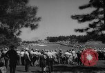 Image of Masters Golf Tournament Augusta Georgia USA, 1964, second 8 stock footage video 65675071764