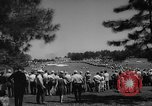 Image of Masters Golf Tournament Augusta Georgia USA, 1964, second 9 stock footage video 65675071764