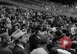 Image of 1964 baseball season opening game Washington DC USA, 1964, second 7 stock footage video 65675071765