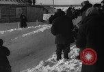 Image of reindeer race Russia, 1962, second 9 stock footage video 65675071769