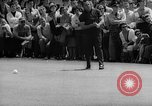 Image of Masters Golf Tournament Augusta Georgia USA, 1962, second 7 stock footage video 65675071770