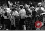 Image of Masters Golf Tournament Augusta Georgia USA, 1962, second 10 stock footage video 65675071770