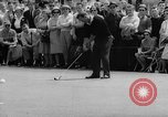 Image of Masters Golf Tournament Augusta Georgia USA, 1962, second 11 stock footage video 65675071770
