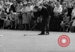 Image of Masters Golf Tournament Augusta Georgia USA, 1962, second 12 stock footage video 65675071770