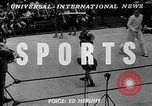 Image of Annual Junior Boxing Tournament Annapolis Maryland USA, 1948, second 1 stock footage video 65675071772
