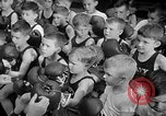 Image of Annual Junior Boxing Tournament Annapolis Maryland USA, 1948, second 10 stock footage video 65675071772
