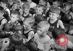 Image of Annual Junior Boxing Tournament Annapolis Maryland USA, 1948, second 11 stock footage video 65675071772