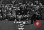 Image of Masters Golf Tournament Augusta Georgia USA, 1948, second 1 stock footage video 65675071773
