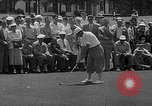 Image of Masters Golf Tournament Augusta Georgia USA, 1948, second 11 stock footage video 65675071773