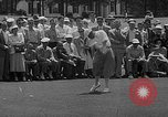Image of Masters Golf Tournament Augusta Georgia USA, 1948, second 12 stock footage video 65675071773