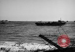 Image of landings Southern France, 1944, second 4 stock footage video 65675071776