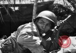 Image of 158th Infantry 2nd Battalion Arawe New Britain, 1943, second 1 stock footage video 65675071777