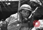 Image of 158th Infantry 2nd Battalion Arawe New Britain, 1943, second 2 stock footage video 65675071777