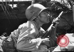 Image of 158th Infantry 2nd Battalion Arawe New Britain, 1943, second 4 stock footage video 65675071777