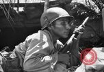 Image of 158th Infantry 2nd Battalion Arawe New Britain, 1943, second 5 stock footage video 65675071777