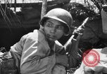 Image of 158th Infantry 2nd Battalion Arawe New Britain, 1943, second 6 stock footage video 65675071777