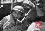Image of 158th Infantry 2nd Battalion Arawe New Britain, 1943, second 7 stock footage video 65675071777