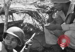 Image of 158th Infantry 2nd Battalion Arawe New Britain, 1943, second 8 stock footage video 65675071777