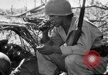 Image of 158th Infantry 2nd Battalion Arawe New Britain, 1943, second 9 stock footage video 65675071777