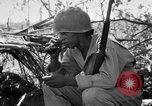 Image of 158th Infantry 2nd Battalion Arawe New Britain, 1943, second 11 stock footage video 65675071777