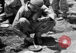 Image of 158th Infantry 2nd Battalion Arawe New Britain, 1943, second 4 stock footage video 65675071778