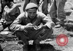 Image of 158th Infantry 2nd Battalion Arawe New Britain, 1943, second 10 stock footage video 65675071778